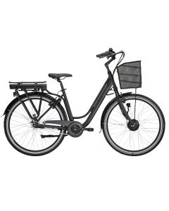 efly nova 4 elcykel, damemodel