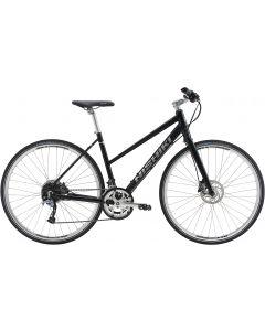 Nishiki Pace Damecykel 18 gear 58 cm