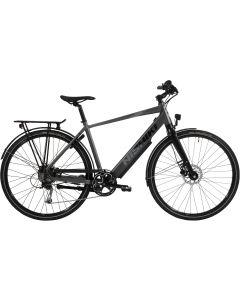 Nishiki Urban Herrecykel Elcykel 9 gear 59 cm