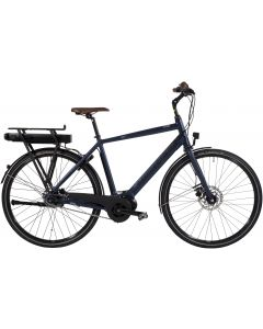 Nishiki Master Herre El-cykel 58cm