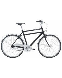 Raleigh Sussex City Herrecykel 7 gear 56cm