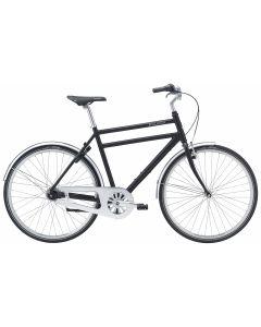 Raleigh Sussex City Herrecykel 7 gear 60 cm