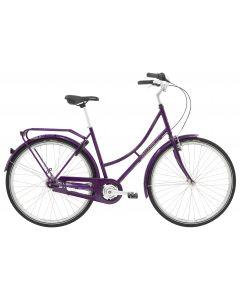 Raleigh Darlington Damecykel 3 gear 52cm
