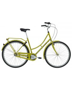 Raleigh Darlington Damecykel 7 gear 52 cm