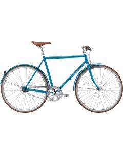 Raleigh Kent Herrecykel Nexus 3 gear 60 cm