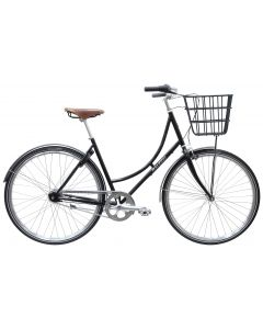 Raleigh Tourist Classic Damecykel Nexus 7 gear 56cm