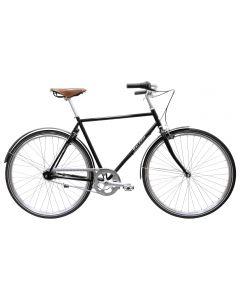 Raleigh Tourist Classic Herrecykel Nexus 7 gear 60 cm
