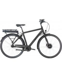 Black Winther Superbe 1 Herre Elcykel Nexus 7 gear 53cm