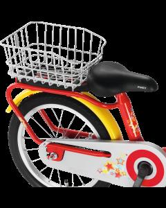 Puky cykel bagkurv