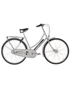 Winther Tourist de Luxe Damecykel 3 gear 56cm