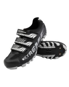 Xtreme Black MTB Cykelsko